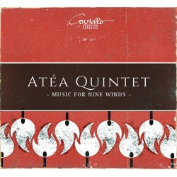 Atéa Quintet - Music for...